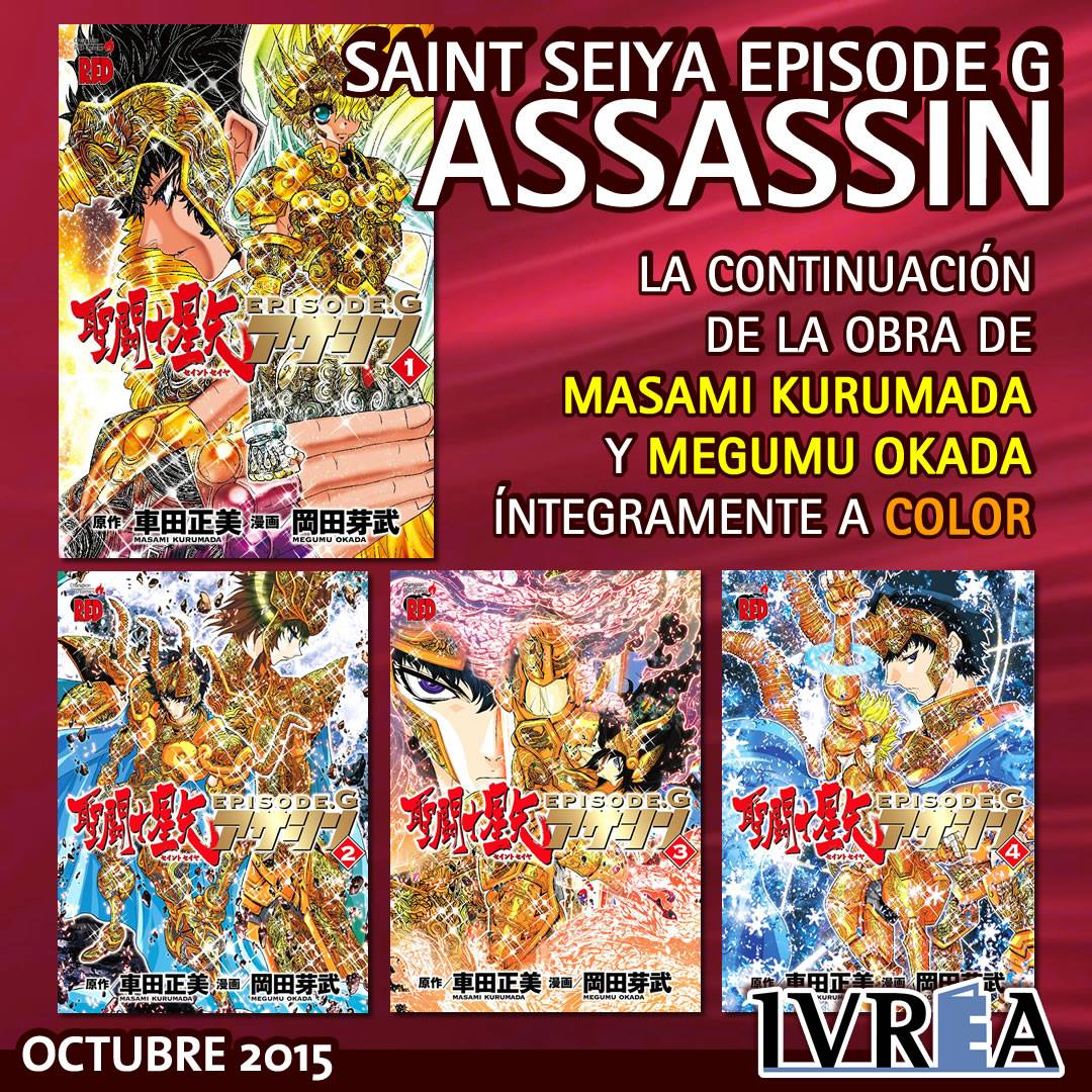 Episode G:  Assassin