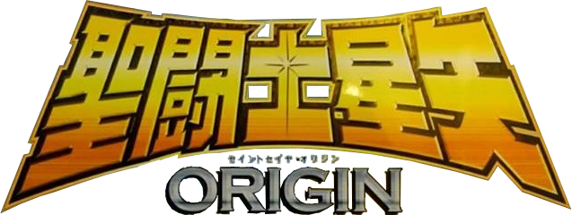 Saint Seiya:  Origin